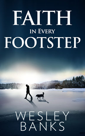 Faith In Every Footstep eBook Cover