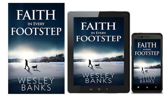 Faith In Every Footstep Covers