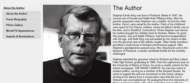 stephen-king-biography